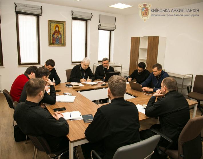 У Києві обговорили сучасні виклики душпастирства молоді