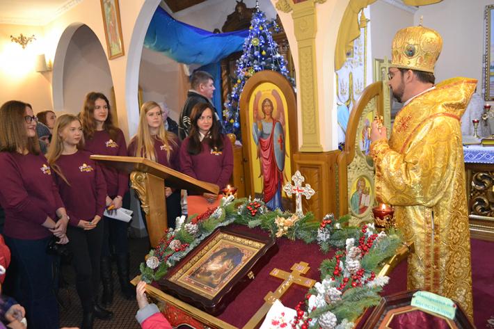В Одесі розпочала свою діяльність Школа англомовних християнських аніматорів