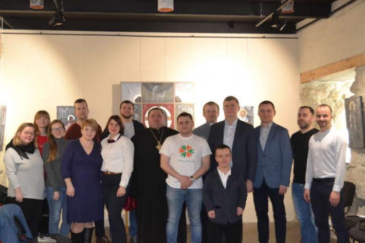 Координаційна рада фестивалю «Вітер На-Дії» обговорила проведення цього молодіжного форуму у 2019 році