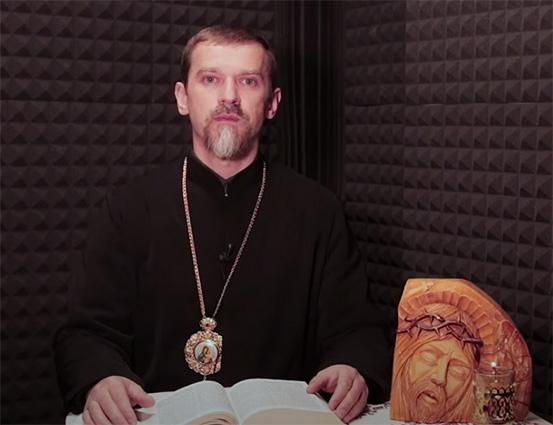 «Сьогодні Ісус молиться за нас, щоб ми отримали вічне життя», - владика Теодор Мартинюк у третій день Декади місійності