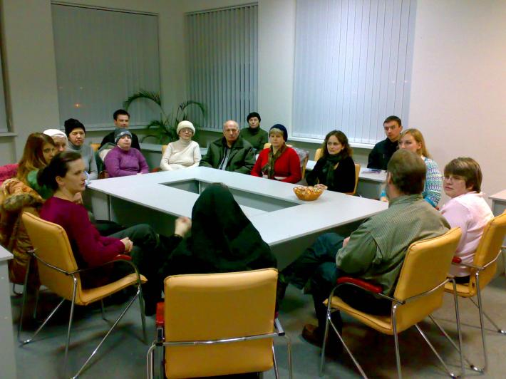 У Львові проведуть семінар з комунікації для спільнот осіб з вадами слуху