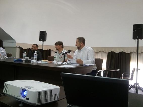 Представники єпархій обговорили кроки для реалізації Стратегії розвитку соціального служіння УГКЦ