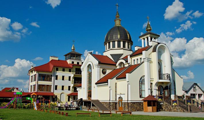 Івано-Франківська парафія Cвятих Кирила і Методія запрошує на храмове свято в режимі онлайн
