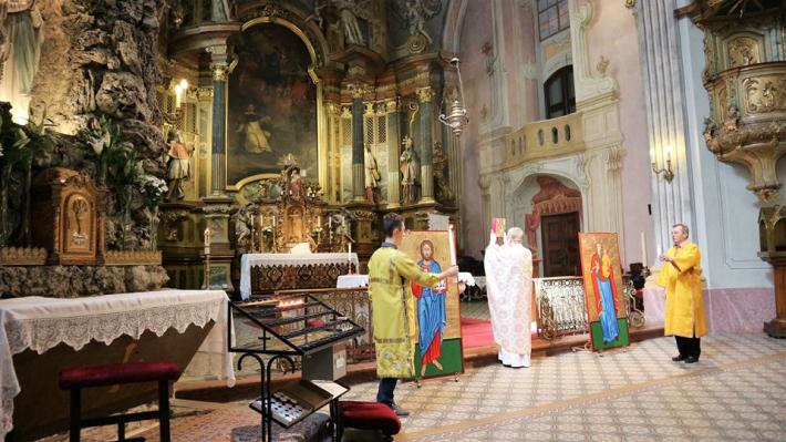 Українці в Будапешті вшанували жертв Чорнобильської катастрофи
