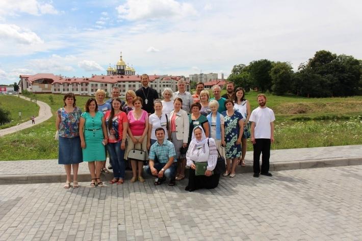 У Львові відбулася Літня школа лідерів