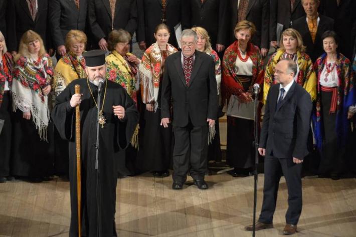 """У Коломиї провели Єпархіальний різдвяний фестиваль """"Ой, радуйся, земле"""""""