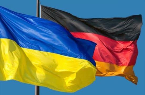 Владика Богдан (Дзюрах) узяв участь у відзначенні Дня німецької єдності