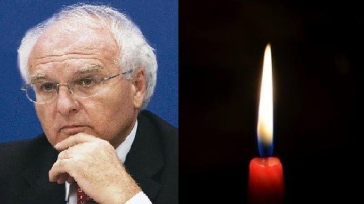 В УКУ молитимуться панахиду за упокій професора Івана Вакарчука