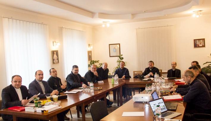 В УГКЦ проведуть зустріч голів єпархіальних комісій з міжконфесійних та міжрелігійних відносин