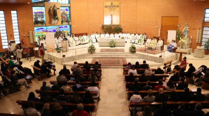 SYMFAMILY17: Салезіанський конгрес, присвячений молоді та сім'ї