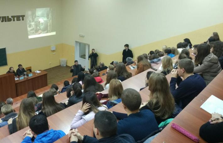 У Житомирі обговорили богословські ідеї єдності християн
