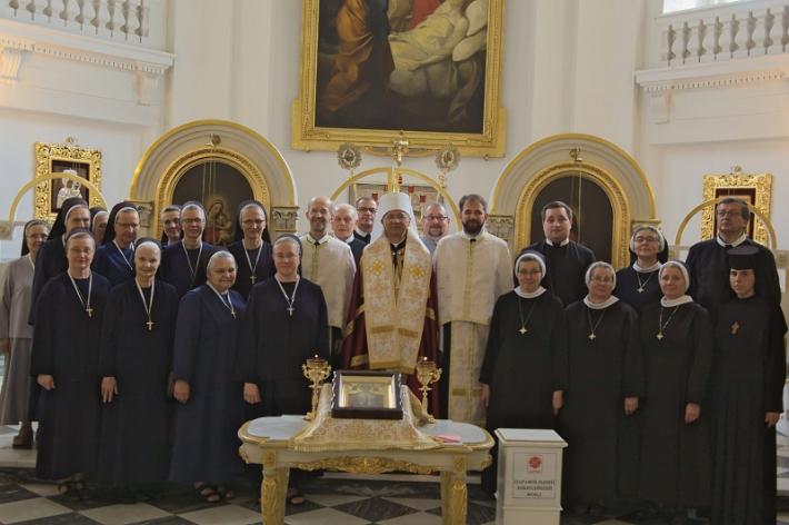 У Перемишльсько-Варшавській архиєпархії провели перший форум монашества