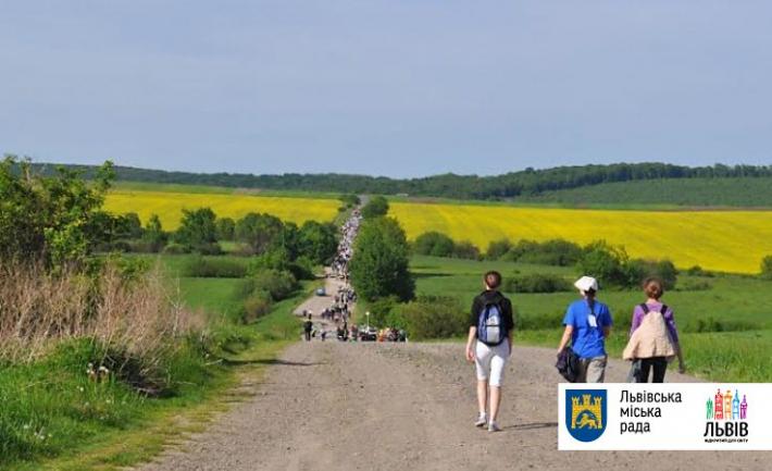 Львів'ян запрошують на прощу до місця з'яви Богородиці на Жидачівщині