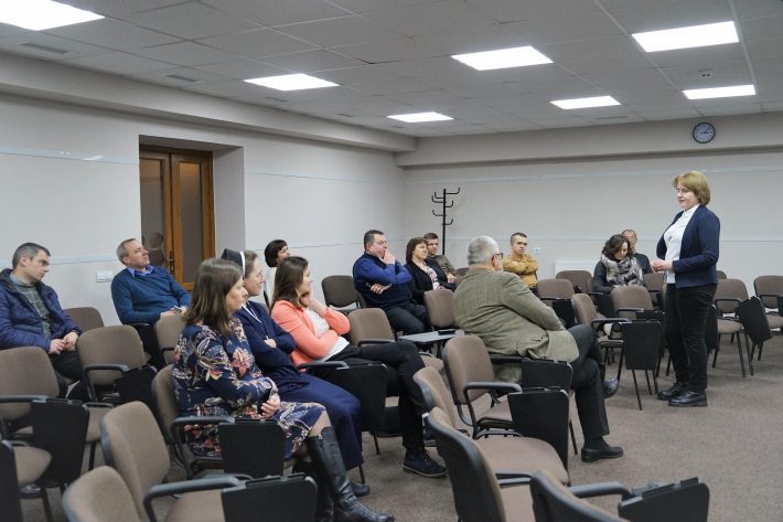 У Львові працівники Патріаршої курії вшанували пам