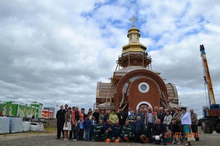 Нижньовартовськ, Мегіон, Радужний, Лангепас: слідами УГКЦ… на Сибір