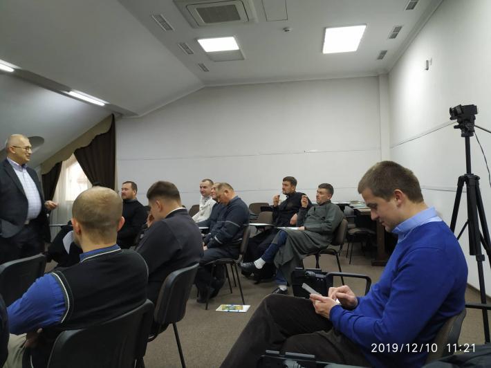 У Львові проводять семінар щодо вивчення та користування документами Церкви для формації у мирянських спільнотах