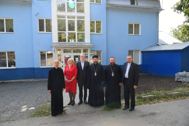 Благодійний фонд «Карітас-Хмельницький УГКЦ» отримав статус єпархіального