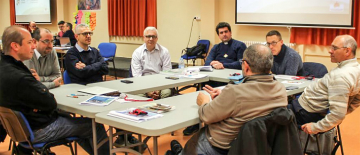 Провінційні делегати салезіанських спільнот з душпастирства молоді зустрілися в Барселоні