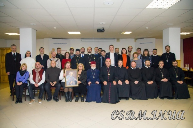Про служіння Василіанського чину на білоруських землях говорили на Міжнародній науковій конференції