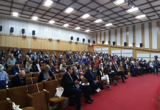 Бюро УГКЦ з питань екології взяло учать в національному форумі «Поводження з відходами в Україні»