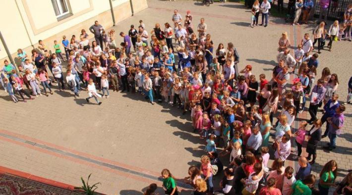 При парафії Покрови у Львові відкрили ораторію та катехитичну школу