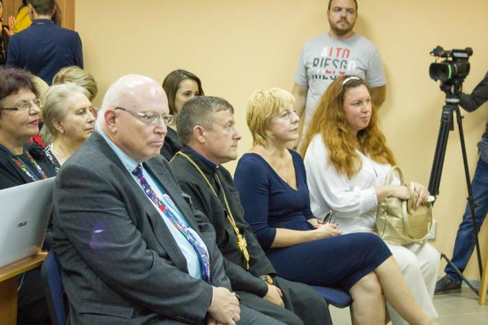 БФ «Карітас-Краматорськ» відкрив оновлений «Простір підтримки» для допомоги потребуючим