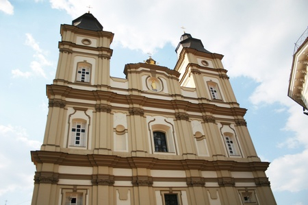 В Івано-Франківську пройде архиєпархіальна проща до митрополичого собору