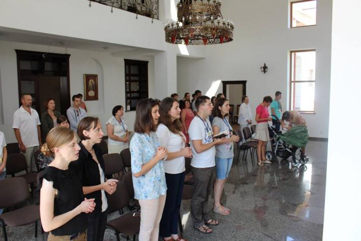 У Львові завершилася друга сесія Літньої школи лідерів мирянських спільнот УГКЦ
