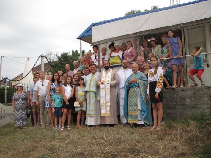 У Севастополі відсвяткували храмове свято