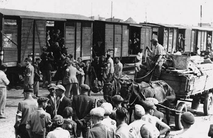 """Сьогодні роковини етнічної чистки, здійсненої у 1947 році. 70-т років операції """"Вісла"""""""