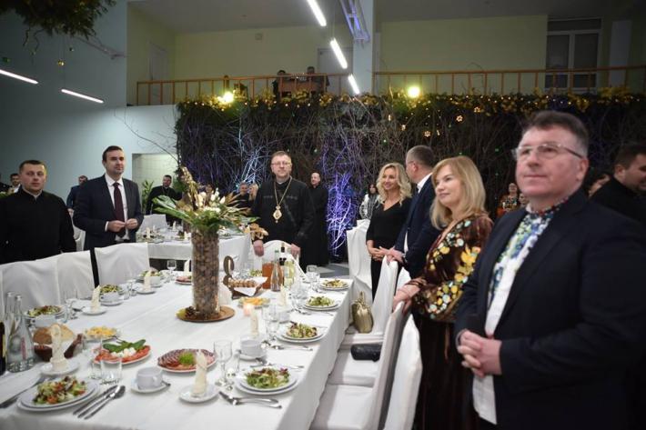 У Львові зібрали більше від півмільйона гривень на стипендії для семінаристів