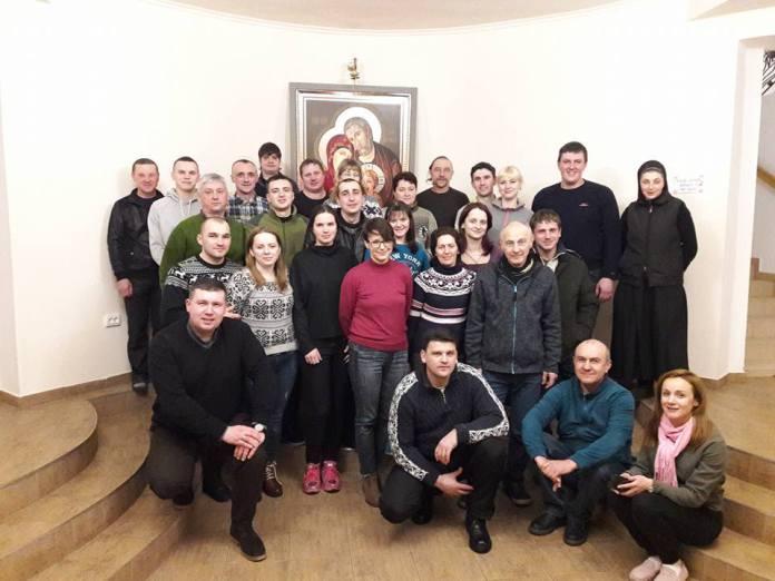 Завершилася реабілітація для учасників АТО та їхніх дружин у Гошеві