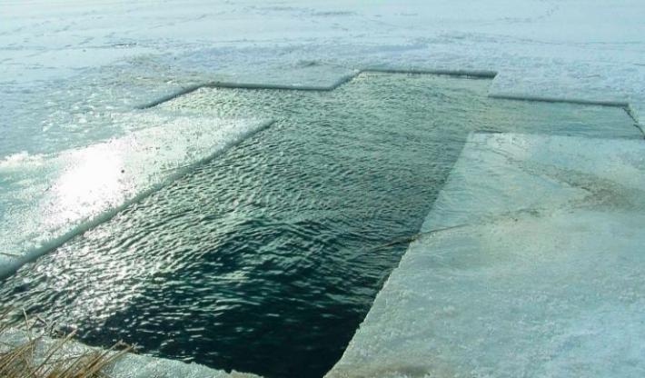 На Яворівському полігоні організовують Йорданське водосвяття
