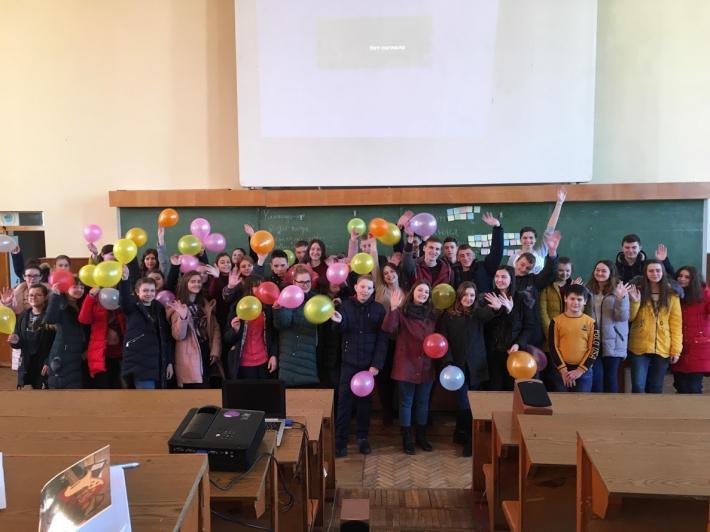 У Сокальсько-Жовківській єпархії  стартував тренінговий курс аніматора «Думай! Дій! Твори!»