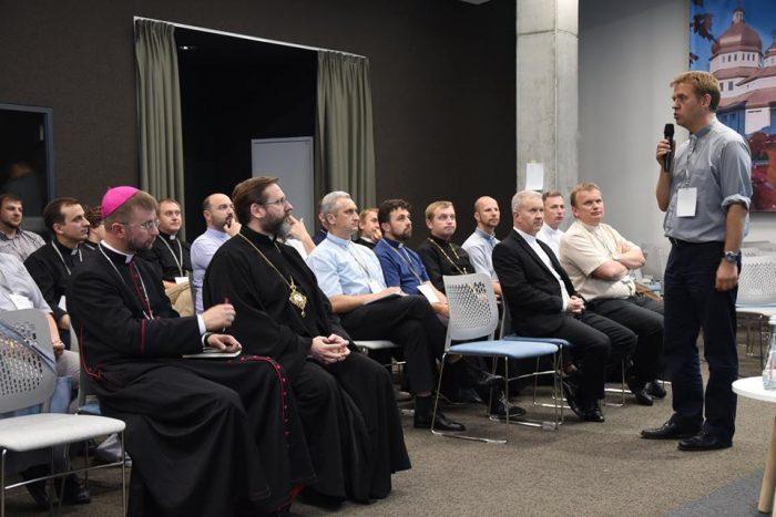 У Львові УГКЦ та РКЦ проведуть ІІ Всеукраїнський форум молодіжних лідерів та душпастирів
