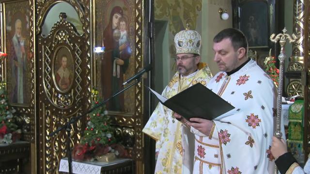 Самбірсько-Дрогобицька єпархія розпочала святкування свого 25-літнього ювілею