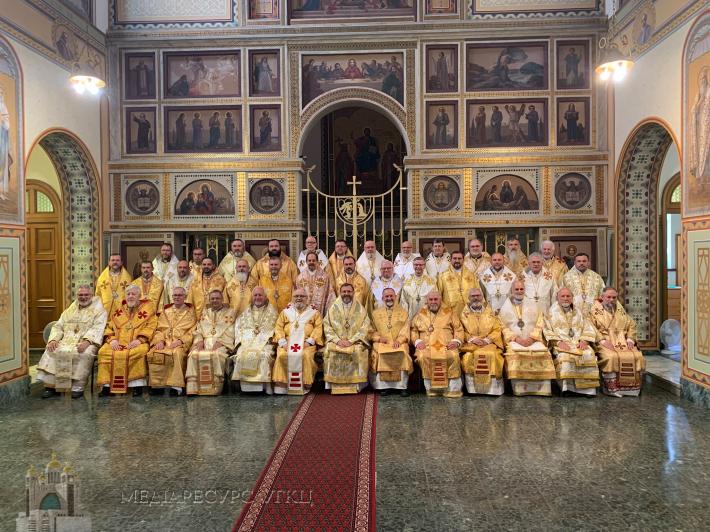 «Базовий і найважливіший вимір сопричастя члени нашої Церкви переживають у власній парафії», — Синод Єпископів УГКЦ