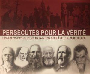 Книга «Переслідувані за Правду» номінована на Літературну відзнаку у Франції