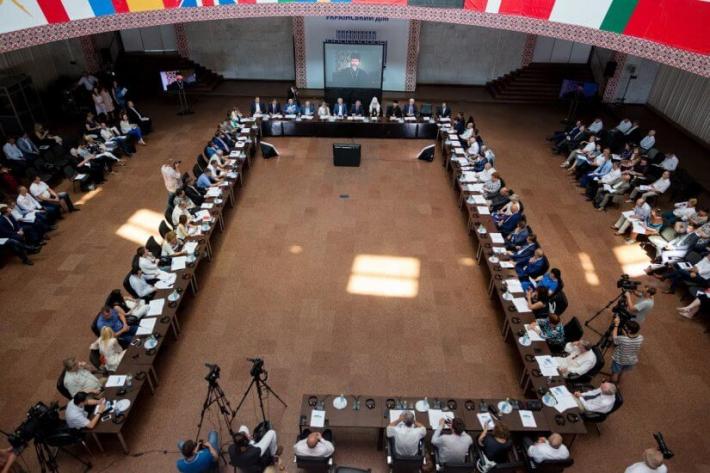 Глава УГКЦ: «Греко-католики підготували пам'ятку виборця, якою керуватимуться на президентських виборах»