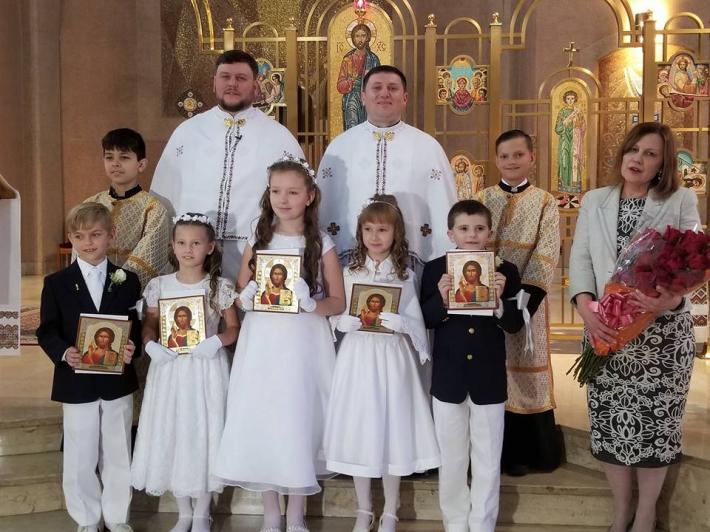 Отець Микола Бичок: «Хоч би де я був, завжди зустрічав святих людей»
