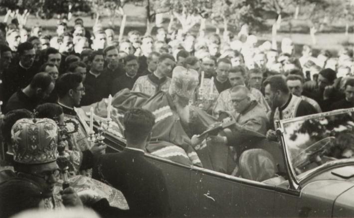 Рухові «Українська молодь – Христові» виповнилося 85