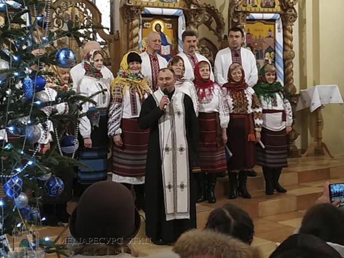 Греко-католики Чернівців спростували інформацію про зміну дати святкування Різдва