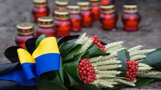 У Львові спільною молитвою вшанують пам'ять Героїв Небесної cотні