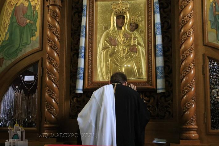 «Зарваниця нас чекає. Але, зважаючи на епідемічні обставини, проща відбудеться онлайн», – Блаженніший Святослав