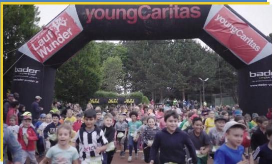 В Одесі відбудеться благодійний дитячий марафон «LaufWunder»