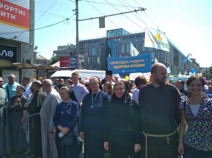 Сестри служебниці побували з катехитичною місією на південно-східних теренах України