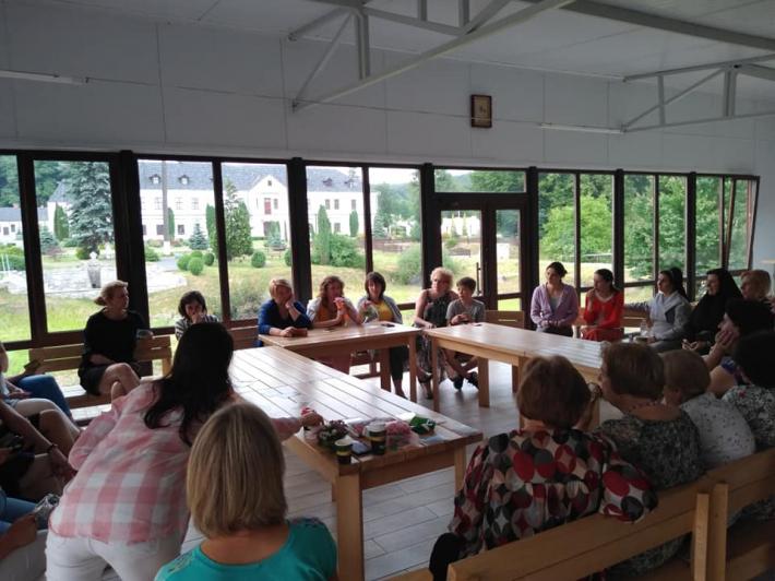 Завершилася Літня унівська школа для освітян