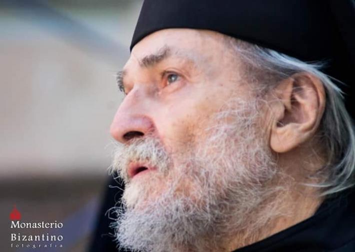 Отець Лука Михайлович про старця Олександра Кіляра: «Відійшла у вічність велика людина»