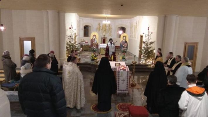 У Харкові розпочався Тиждень молінь за єдність між християнами (відео, фото)