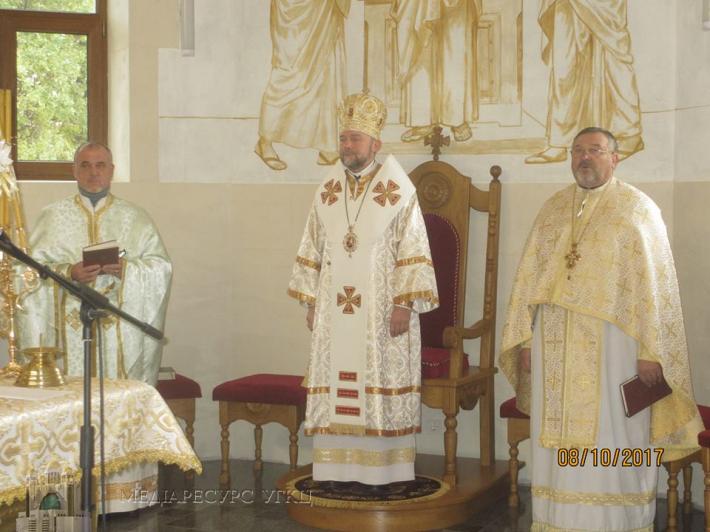 У Харківському екзархаті відзначили День катехита